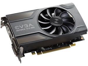 EVGA GeForce GTX 950 2GB DirectX 12 02G-P4-1958-KR 128-Bit GDDR5 PCI Express 3.0 x16 SLI Support SC GAMING Video Graphics Card