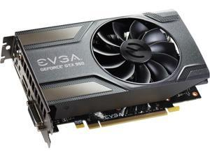 EVGA GeForce GTX 950 2GB DirectX 12 02G-P4-1956-KR 128-Bit GDDR5 PCI Express 3.0 x16 SLI Support SC GAMING Video Graphics Card