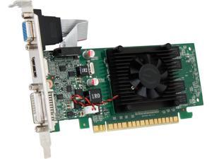 EVGA 01G-P3-1302-LR GeForce 8400 GS Video Graphic Card - 520 MHz Core - 1 GB DDR3 SDRA