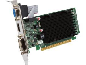 EVGA GeForce 8400 GS 1GB DirectX 10 64-Bit DDR3 PCI Express 2.0 x16 HDCP Ready Low Profile Ready 01G-P3-1303-KR Video Graphics Card