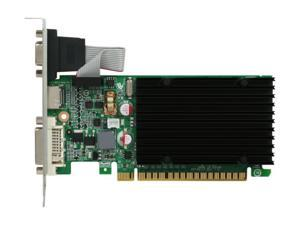 EVGA GeForce 210 512MB DirectX 10.1 32-Bit DDR3 PCI Express 2.0 x16 HDCP Ready 512-P3-1311-KR Video Graphics Card