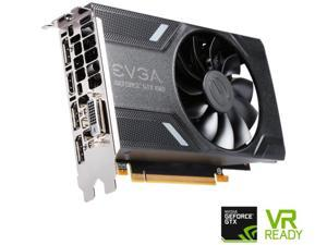 EVGA GeForce GTX 1060 3GB GAMING, ACX 2.0 GDDR5, DX12 OSD Support 03G-P4-6160-KR Video Graphics Card