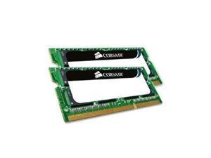 8gb 204-pin DDR3-1333/PC3-10600 Non-ECC CL9 Unbuffered Sdram Memory Module