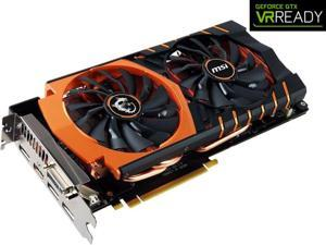 MSI GeForce GTX 980TI GAMING 6G GOLDEN EDITION 6GB Video Graphics Cards