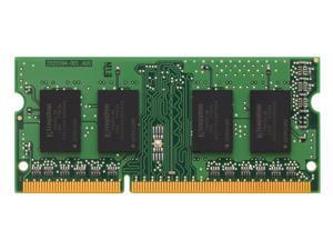 Kingston Module Ddr3 1333mhz 8 Gb Ddr3 Sdram 1333 Mhz 204-pin Sodimm