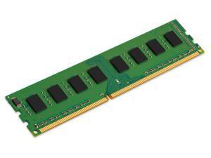 Kingston Module 8 Gb Ddr3 Sdram 1600 Mhz 1.50 V Non-ecc Unbuffered 240-pin Dimm