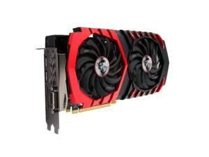 MSI Radeon RX 480 4GB DirectX 12 RX 480 GAMING X 4G 256-Bit GDDR5 PCI Express 3.0 x16 HDCP Ready CrossFireX Support ATX Video Graphics Card