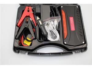 2016 New Arrival 68800mAh Car emergency Jump Starter Mini Portable Emergency Battery Charger for Petrol & Diesel Car
