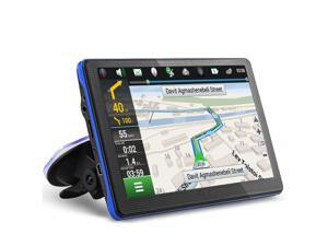 7 inch Car GPS Navigation Capacitive screen FM Built in 8GB/256M  Map For USA gps Navigator