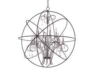 Orbit-Single Pendant