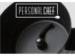 Personal chef Stir Cooker 3Q Silver