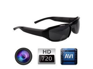 HD 720P SPY Hidden DVR Camera Camcorder Eyewear Glasses Video Recorder DV CAM