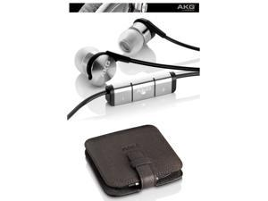 AKG K3003i Class 3-Way Earphones with MIC Sound Earbuds In-Ear Headsets