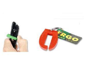 Magazine Loader / Unloader and Key Ring, FI-4930-KEYRING