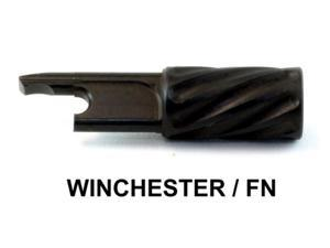 Nordic Components Winchester SX2/SX3, FN SLP Speed Bolt Handle, NC-BOH-SX-12-00