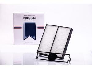 Premium Guard PC5875 Cabin Air Filter