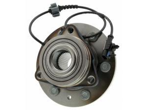 Prime Choice Auto Parts HB615098 Front Hub Bearing Assembly