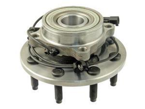 Prime Choice Auto Parts HB615103 Front Hub Bearing Assembly
