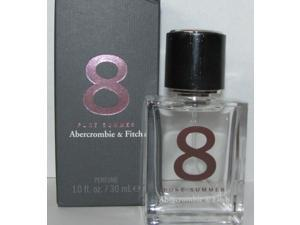 Abercrombie & Fitch 8 Pure Summer perfume for Women 1.0 oz / 30ml