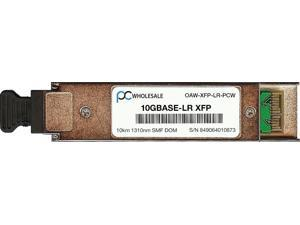 Alcatel-Lucent Compatible OAW-XFP-LR - 10GBASE-LR XFP Transceiver