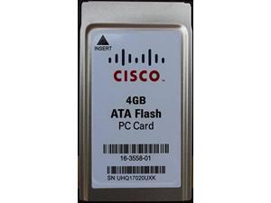 Cisco 4 GB ATA Flash
