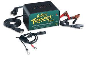 Deltran Battery Tender Plus (021-0128) 12V Battery Charger (Not California and Oregon Energy Compliant)