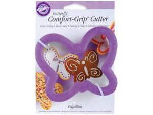 Wilton W2310-614 Comfort-Grip Cookie Cutter 4