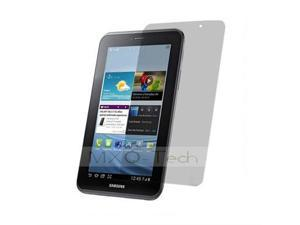 """2x Clear LCD Screen Protector Film For Samsung Galaxy Tab 2 7.0"""" P3100 P3110"""