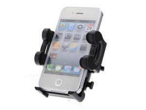 Universal Black Air Vent Car Mount For iPhone 5S 5C 5 4S 4 Samsung Galaxy S5 S4 S3 S2 Note 4 3 2 1