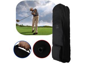 Nylon Material Strong Durable Golf Bag Air Package Travel Bag Stand Bag Protection Cover Big Size