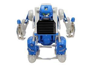 3-in-1 Solar Robot Tank Scorpion DIY Assembly Kit