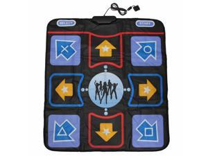 Non-Slip Dance Revolution Dancing Pad Mat for Sony Playstation PS2 Console Video
