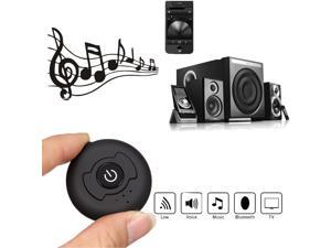 Multi-point Bluetooth 4.0 Stereo Music Transmitter Audio Adapter For PC TV MP3 Smartphone CD DVD