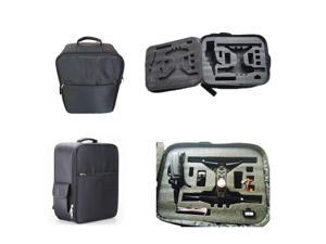 Carrying Quadcopter Carry Case Waterproof Backpack Nylon for Walkera Runner 250 49x25x39 cm