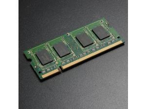 Ad 1GB DDR2 PC2-5300 5300S DDR2-667 MHZ 200-Pin Laptop Notebook Computer Memory RAM