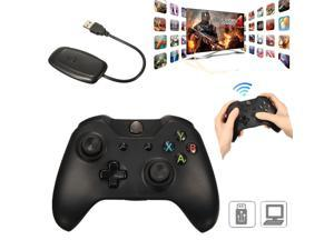 2.4G Game Wireless Controller Gamepad Joystick for XBOXONE XBOX ONE PC Receiver