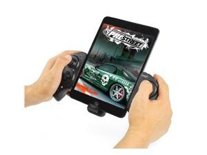 Wireless Controller Bluetooth Gamepad Joystick for iPhone Samsung Galaxy HTC  iPad iOS Android Phone Tablet PCs Used 5 to 10 inch wide/long Phone