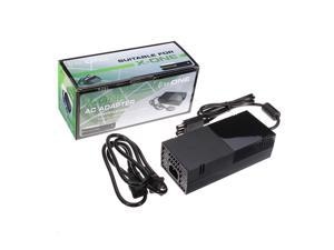 Universe AC Power Supply Adapter harger Station Cable Cord For XBOX ONE US  Plug