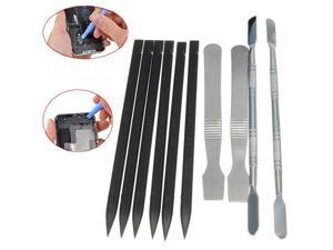 10 in 1 Opening Repair Tools Set Metal Pry Spudger CellPhone iPad iPod Tablets iPhone 6 / Plus 5S