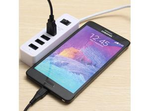 Super High Speed 4 Port External USB 3.0 HUB Splitter Adapter Fast Charging Port for Desktop PC Notebook Laptop Tablet