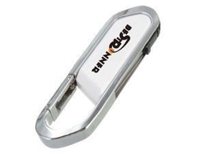 Bestrunner NEW 4G 4GB USB 2.0 SWIVEL KEY CHAIN FLASH DRIVE MEMORY FLASH STICK PEN U DISK