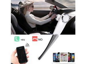 Wireless Bluetooth 4.0 Handsfree Earphones Headset Outdoor Sport Headphone In-Ear For iPhone6 /Plus SamsungS6 5