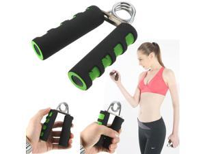 Portable Foam Hand Grippers Grip Forearm Heavy Strength Grips Arm Exercise Wrist