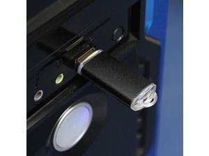 32GB Bright Colour USB 2.0 Flash Drive Memory Stick Storage Thumb Pen Disk Gift
