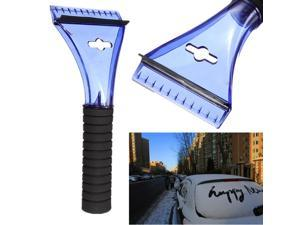 Car Windshield Snow Ice Scraper Shovel Frost Removal Shovel Windscreen Care Tool