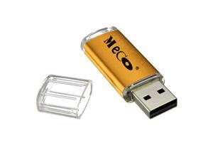 MECO 1GB USB 2.0 Flash Drive Bright Memory Stick Thumb Pen U Disk Storage Gift