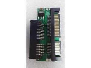 1.8'' Micro SATA 16Pin To 7+15 22Pin 2.5Inch SATA Adapter Converter Card Board