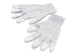 Anti Static Antiskid Glove PC Computer ESD Electronic Testing Working Labor Protection