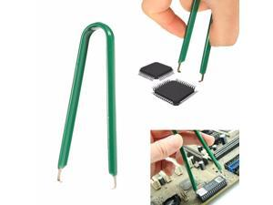 New PLCC IC CPU Extractor Remover Tool BIOS ROM Chip Programmer Mainboard Puller