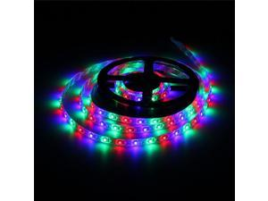200CM 3528 SMD 120 LED USB Flexible Strip Light TV Background Lighting IP65 Xmas- Muti color